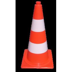 Traffic cone 75 cm orange...