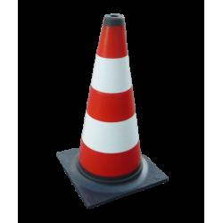 Traffic cone 50 cm  red