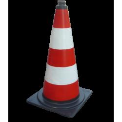 Traffic cone 75 cm  red...