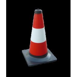 Traffic cone 40 cm  red